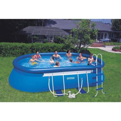 Bazén 3 66x1 22