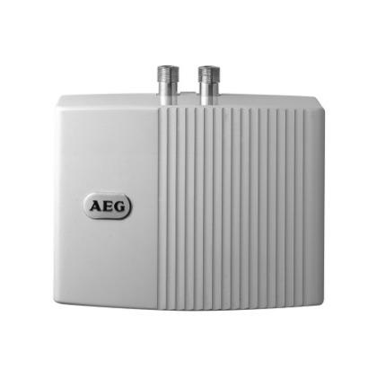 Průtokové ohřívače vody recenze