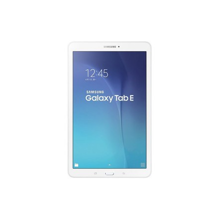 Samsung Galaxy Tab E 9.6 8GB, Wifi White