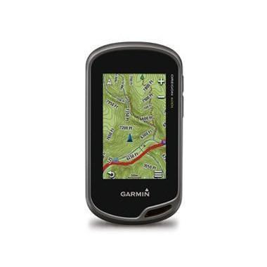Navigace Garmin Oregon 600t PRO