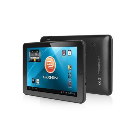 "Dotykový tablet GoGEN TA 7750 QUAD, 7"""", 8 GB, WF, Android 4.4"