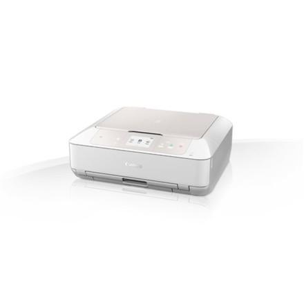 Tiskárna multifunkční Canon PIXMA MG7751 A4, 15str./min, 10str./min, duplex, WF, USB - bílá