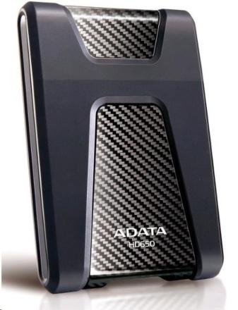 """HDD ext. 2,5"""""""" A-Data HD650 1TB - červený"""