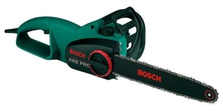 Pila řetězová Bosch AKE 40-19 Pro, elektrická