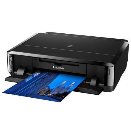 Tiskárna inkoustová Canon PIXMA iP7250 A4, 15str./min, 10str./min, 9600 x 2400, WF, USB