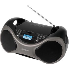 Sencor SPT 225 T RADIO S CD/MP3/USB