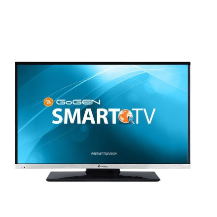 Televize GoGEN TVH 24E384 WEB