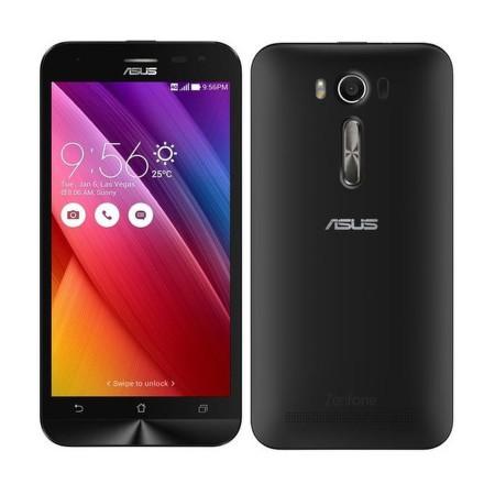 Mobilní telefon Asus ZenFone 2 Laser 32 GB ZE500KL - černý