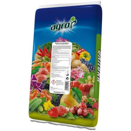 Hnojivo Agro pro brambory 20 kg
