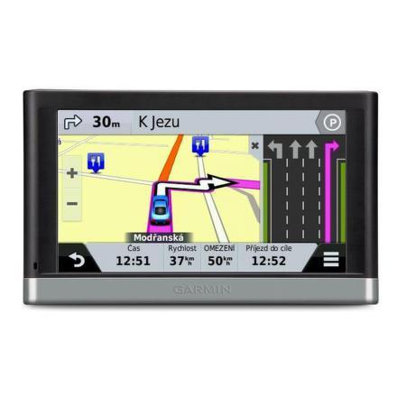 Navigace Garmin nüvi 2597 Lifetime Europe45