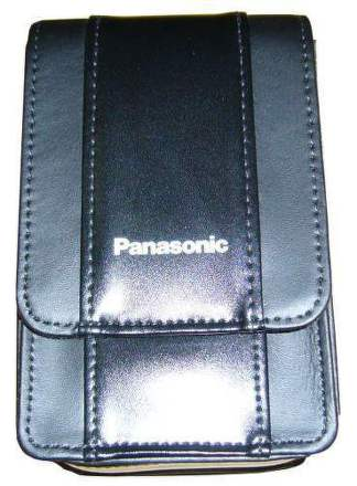 Panasonic VW-PS62XE-K