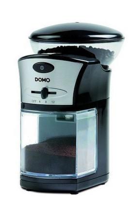 Domo DO442KM mlýnek na kávu
