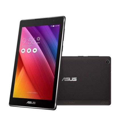 "Dotykový tablet Asus Zenpad C 7.0 16GB (Z170C) 3G 7"""", 16 GB, WF, BT, 3G, GPS, Android 5.0 - černý"