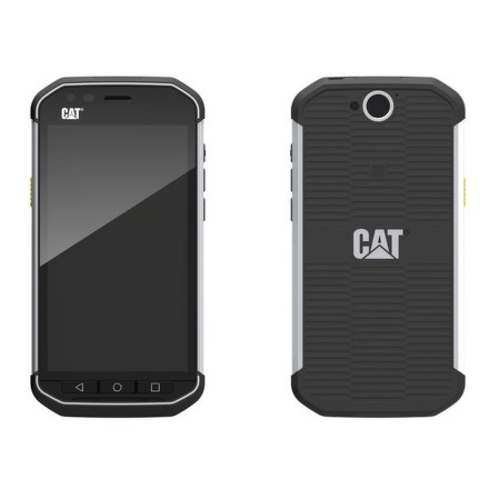 Mobilní telefon Caterpillar S40