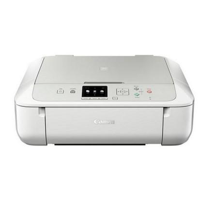 Tiskárna multifunkční Canon PIXMA MG5751 A4, 12str./min, 9str./min, duplex, WF, USB - bílá