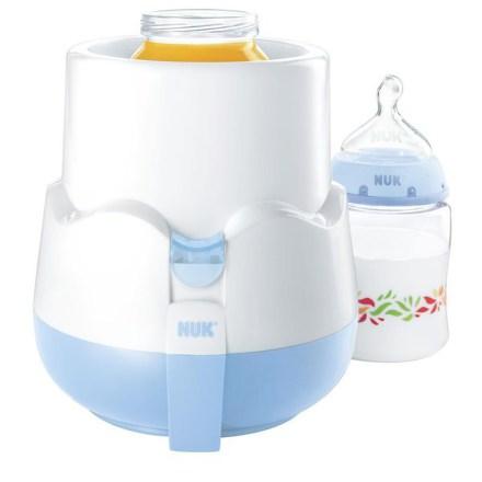 Ohřívač kojeneckých lahví NUK Thermo Rapid