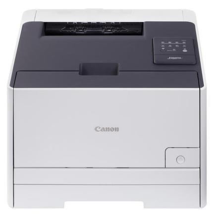 Tiskárna laserová Canon i-SENSYS LBP7100CN A4, 10str./min, 14str./min, 1200 x 1200, 64 MB, USB