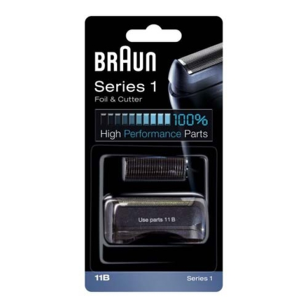 Combi pack Braun Series1-11B