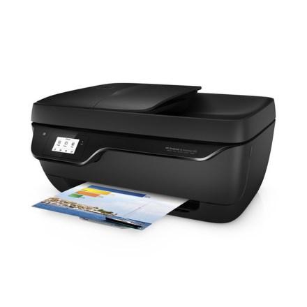 Tiskárna multifunkční HP Deskjet 3835 A4, 8str./min, 6str./min, WF, USB - černá
