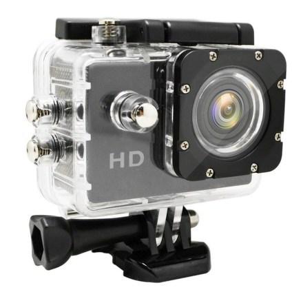 Outdoorová kamera C-Tech 720P