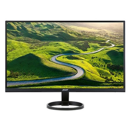 """Monitor Acer R221QBMID 21.5"""""""",LED, IPS, 4ms, 100000000:1, 250cd/m2, 1920 x 1080,"""