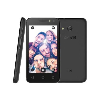 Mobilní telefon ALCATEL PIXI 4 (5) 5010D - černý