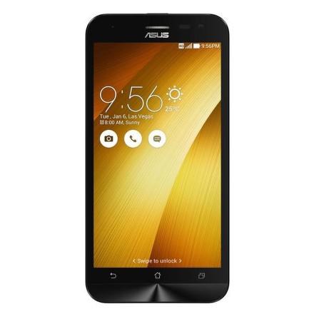 Mobilní telefon Asus ZenFone 2 Laser 32 GB ZE500KL - zlatý