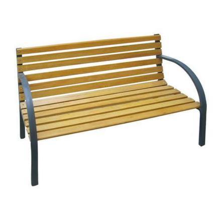 Zahradní lavička Happy Green 50660022 TANSSI
