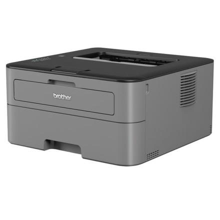 Tiskárna laserová Brother HL-L2300D A4, 26str./min, 2400 x 600, 8 MB, USB