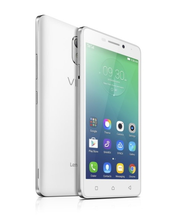 Lenovo Vibe P1m White