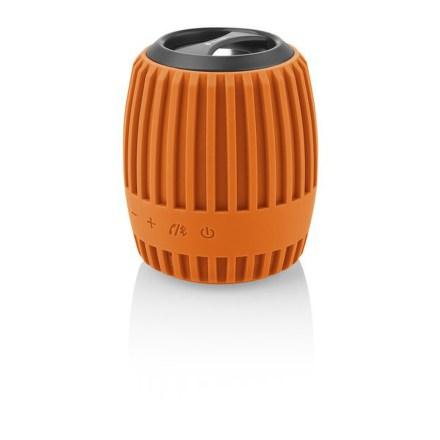 Přenosný reproduktor GoGEN BS 022O, IPX4, oranžový