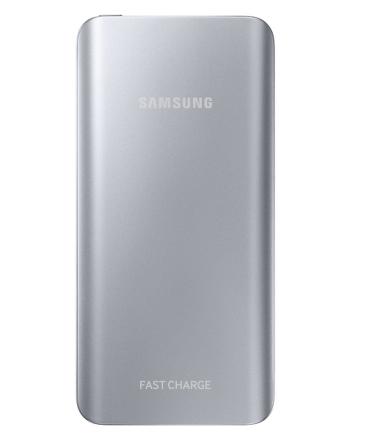 Power Bank Samsung 5200mAH (EB-PN920U) - stříbrná