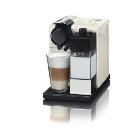 Espresso DeLonghi Nespresso EN550.W