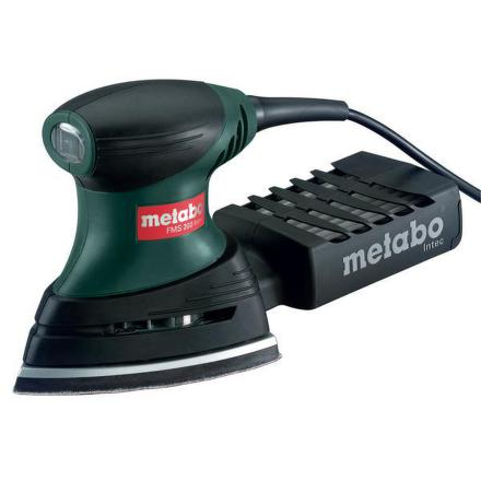 Bruska vibrační Metabo FMS 200 Intec
