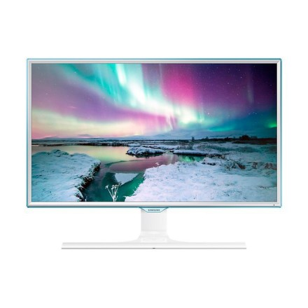 "Monitor Samsung S24E370 23.6"""",LED, PLS, 4ms, 1000:1, 250cd/m2, 1920 x 1080,DP,"