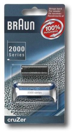 Braun Combi-pack Cruzer