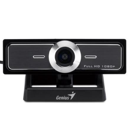 Webkamera Genius WideCam F100 Full HD - černá