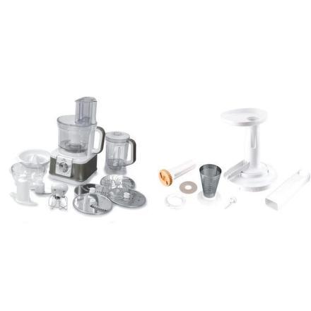 Set kuch. robot ETA CENTRINO 0029 90000 + lis na ovoce ETA 0029 94000