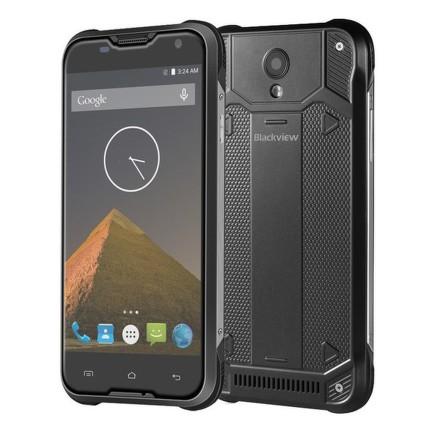 Mobilní telefon iGET BLACKVIEW BV5000 - černý