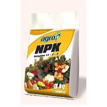 Hnojivo Agro NPK kbelík 10 kg