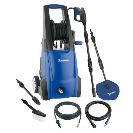 Vysokotlaký čistič Michelin MPX 130 BW (SET)