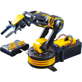 BUDDY TOYS BCR 10 Robotic Arm kit