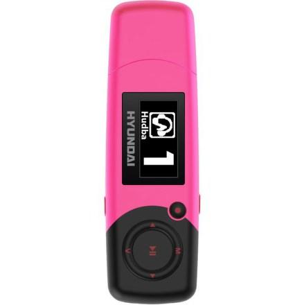 Hyundai MP366 4GB růžový