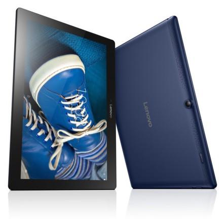 "Dotykový tablet Lenovo TAB 2 A10-30 16GB LTE 10.1"""", 16 GB, WF, BT, 3G, GPS, Android 5.0 - modrý"