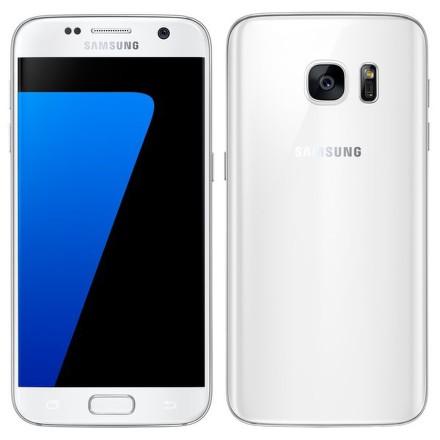 Mobilní telefon Samsung Galaxy S7 32 GB (G930F) - bílý