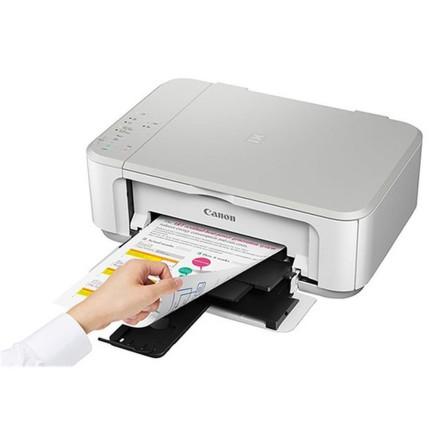 Tiskárna multifunkční Canon PIXMA MG3650 A4, 10str./min, 5str./min, 4800 x 1200, duplex, WF, USB - bílá