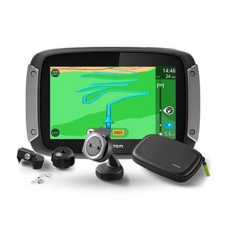 Navigace TomTom Rider 400 EU Premium Pack LIFETIME