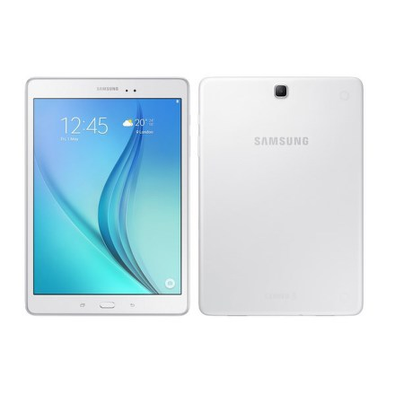 "Dotykový tablet Samsung Galaxy Tab A 9.7 (SM-T550) 16GB Wi-FI 9.7"""", 16 GB, WF, BT, GPS, Android 5.0 - bílý"