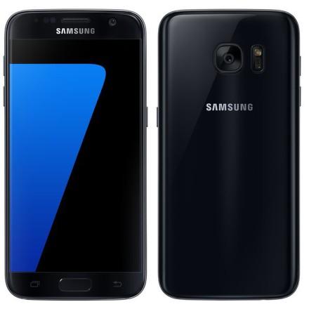 Mobilní telefon Samsung Galaxy S7 32 GB (G930F) - černý