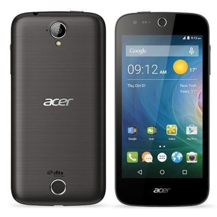Mobilní telefon Acer Liquid Z330 LTE - černý